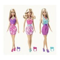 Barbie Manken Barbie