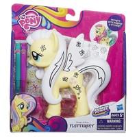 My Little Pony Dekopony Fluttershy
