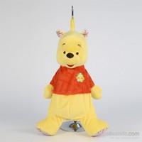 Disney 2K6369 Wtp Pooh Pijama Çantası