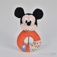 Disney 2K6380 Mmch Mickey Halka Dişlik