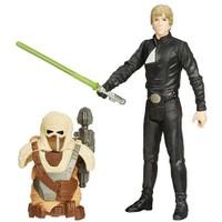 Star Wars Luke Skywalker Oyun Seti