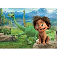 Ks Games THE GOOD DINOSAUR -YAPBOZ 50 PARÇA