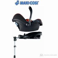 Maxi-Cosi Cabrio Easybase (KEMER BAZA) / Black