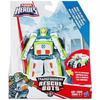 Transformers 4 Rescue Bots Medix The Doc-Bot Figür Oyuncak