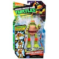 Ninja Turtles Mutasyon Deluks Aksiyon Figurler Michelangelo