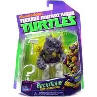Ninja Turtles Aksiyon Figur Rockstedy