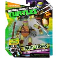 Ninja Turtles Mutasyon Aksiyon Figurler Donnie