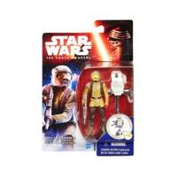 Star Wars Figür Resistance Trooper