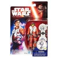 Star Wars Figür Poe Dameron