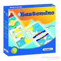 Beleduc - Tastomino