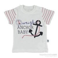 Bibaby Anchor Tshirt
