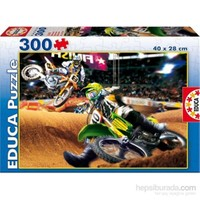 Educa 300Lük Motocross