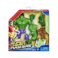 Spıdermanmarvel Hulk