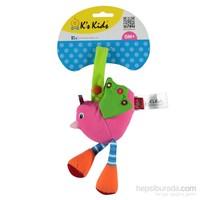 K`S Kids Cik Cik Kuş Peluş Oyuncak