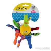 K`S Kids Küçük Ahtapot Oyuncağı