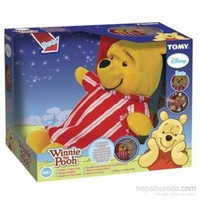 Lamaze Winnie The Pooh Uykucu Pooh