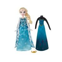 Disney Frozen Prenses Ve Balo Elbisesi
