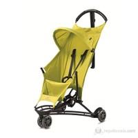 Quinny Yezz 3 Tekerlekli Bebek Arabası / Yellow Move