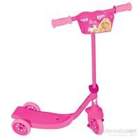 Barbie Frensiz Scooter