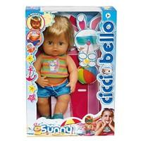 Cicciobello Bebeğim - Yaz Tatili