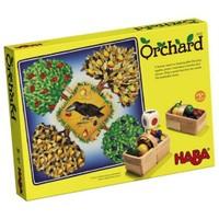 Haba Orchard - Meyve Bahçesi