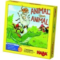 Haba Hayvanlar Üst Üste (Animal Upon Animal)