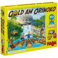 Haba Orinoco Altını (Orinoco Gold)
