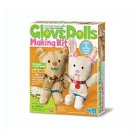 Glove Dolls Making Kit