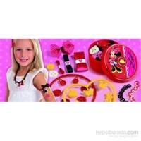 Minnie, Hobi Set Takı Yapımı