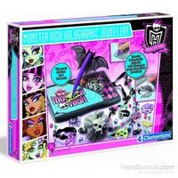 Hobi Set Takı Yapımı Holografik, Monster High
