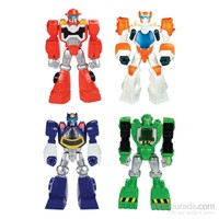 Transformers 4 Rescue Bots Büyük Figür