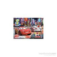 Clementoni Maxi Büyük Boy Racing Rivals 104 Parça Puzzle