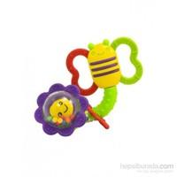 Prego Toys 0072 Fun Bee Çıngırak