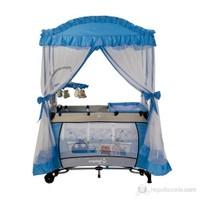 Crystal Baby 407 Cenova Oyun Parkı / Mavi