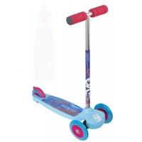 Evo 3 Tekerlekli Mavi Scooter