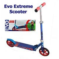 Evo 2 Tekerlekli Extreme Scooter