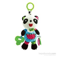 Prego Toys Fk8004 Sevimli Panda