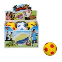 Sunman Soft Futbol Topu