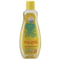 Minipek Bebek Şampuanı 200 Ml