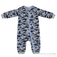 Baby&Kids Tulum - Mavi