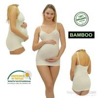 Emzik Form Bambu Hamile Atlet