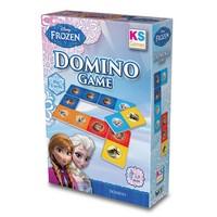 Ks Frozen Domino Game