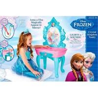 Jakks Pasıfıc Frozen Güzellik Masasi