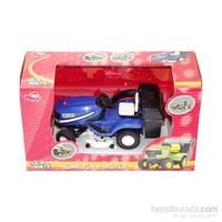 Garden Master Çim Biçme Makinası Mavi