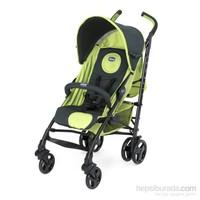 Chicco Lite Way Stroller Top BB Bebek Arabası Evergreen