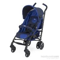 Chicco Lite Way Stroller Top BB Bebek Arabası Royal Blue