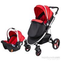 Johnson Mini Gold Seyahat Sistem Bebek Arabası