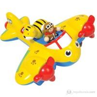Wow Oyuncak Safari Uçağı Johnny (Johnny Jungle Plane)