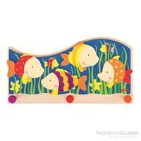Goki Askı - Renkli Balıklar