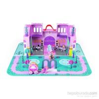 Janod Prenses Sarayı Oyun Seti